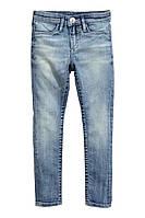Брендовые джинсы h&m