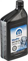 Масло моторное Mopar MaxPro SAE 5W-30 ✔ емкость 0,946 л.