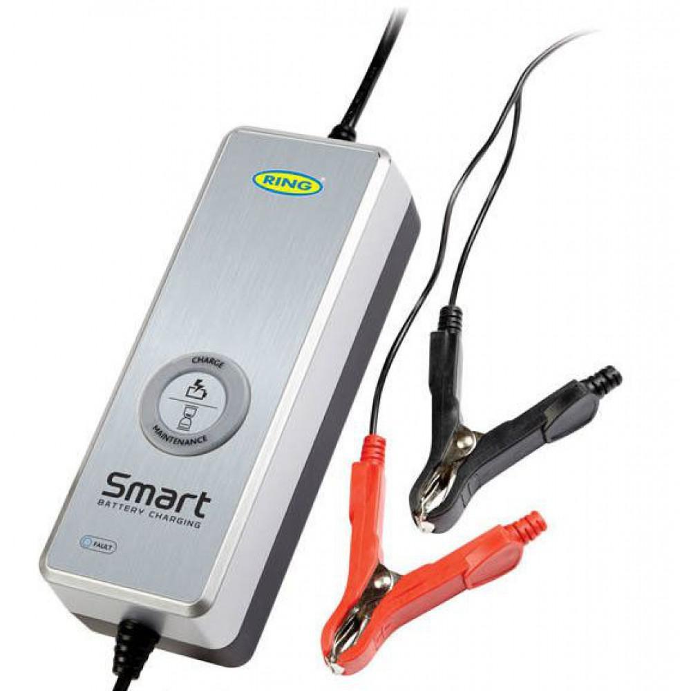 Інтелектуальне зарядний пристрій Ring RESC604