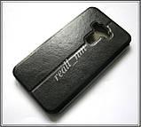 Черный чехол книжка Mofi для смартфона Asus Zenfone 3 ZE552KL, фото 4