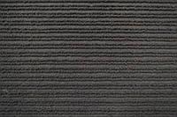 Ковролин Tvincord Черный K214