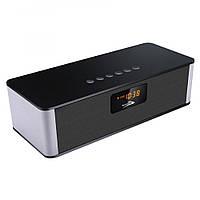 Портативная акустическая система с будильником Aspiring InterHit 21