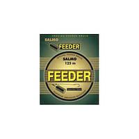 Шнур SALMO FEEDER 0.17мм
