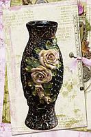 Керамическая ваза Элина