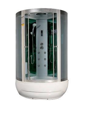 Гидробокс Miracle F35-3/Rz 115х115х205 см, фото 2