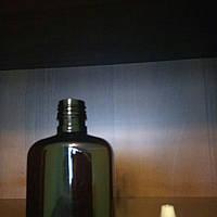 Флакони 100 мл. с капельницей та крышкой контроля вскрытие