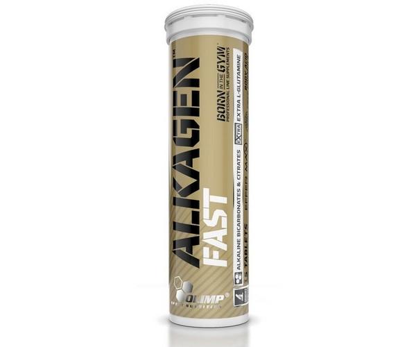 Alkagen fast (15 tab orange)