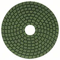 Алмазный полировальный круг Bosch 800 (10шт), 2608603389