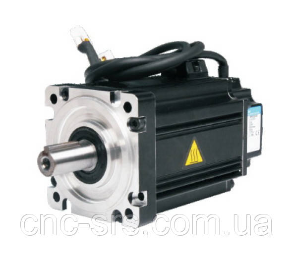 ACН-08075DC (2.4 Нм) серводвигатель движений подач