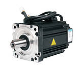 ACH-18550BC (35 Нм) серводвигатель движений подач, фото 2