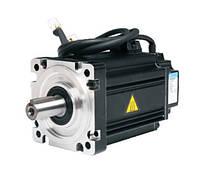 ACH-06040DC/T (1,27 Нм) серводвигатель движений подач с тормозом, фото 1