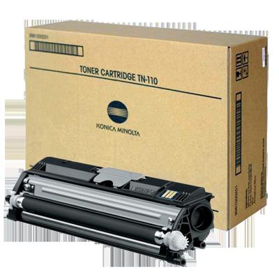 TN-110 тонер-картридж на 19 200 страниц, @5% для модели 190f