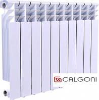 Биметаллический радиатор отопления CALGONI Brava PRO 500 x 96 (Италия)