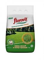 Florovit для газона осенний мешок 25 кг