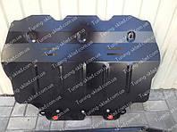 Защита двигателя Фольксваген Кадди (стальная защита поддона картера Volkswagen Caddy)
