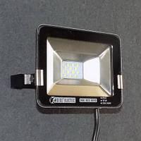 Светильник прожектор Horoz Electric светодиодный 10W LED 2700K LUX-535651