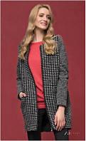 Пальто женское короткое ZAPS LULA