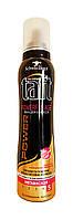 Пена для укладки волос Taft Powerful Age Кератин мегасильной фиксации 5 - 150 мл.