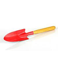Посадочная лопатка цветная