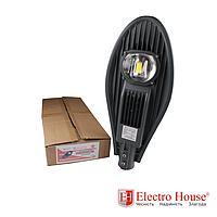 ElectroHouse Светильник уличный 50W