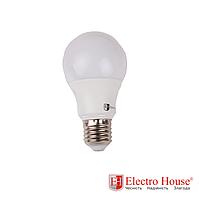 ElectroHouse Лампа светодиодная E27 15W
