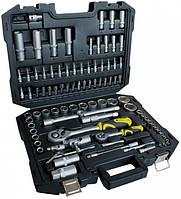Набор инструментов профессиональный Сталь 94 ед. 58256