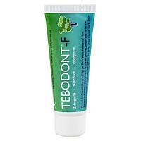 Зубная паста с маслом чайного дерева TEBODONT-F 75 мл, Wild-Pharma