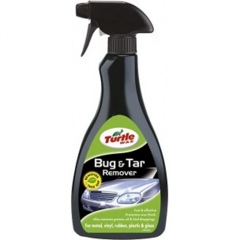 Очиститель Turtle Wax BUG TAR REMOVER