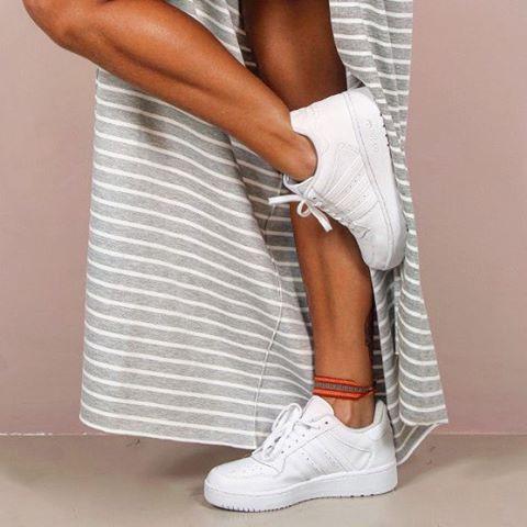 Все кроссовки Adidas
