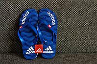 Пляжные тапочки adidas