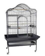 Вольєр для великих птахів Золота клітка А 09