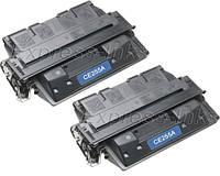 Картридж HP CE255A оригинал новый
