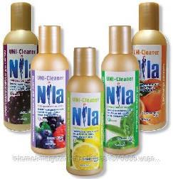 Жидкость Nila UNI-Cleaner универсальная 100мл, парижская роза