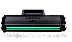 Заправка картриджа Samsung MLT-D104S для принтера ML-1660;ML-1661; SCX-3200; SCX-3205;
