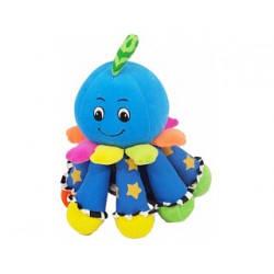 Игрушка TE-7719-20 Плюшевая осьминожка
