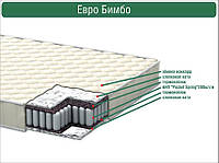 Матрас детский  Italflex Evro-bimbo 120/60/12