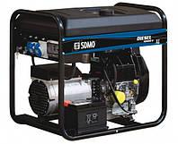 Дизельный генератор SDMO Diesel 10000 Е XL C