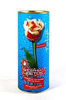 Набор для творчества Бисерный цветок ТЮЛЬПАН (16)
