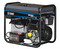 Дизельный генератор SDMO Diesel 15000 ТЕ XL C