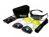 Защитные очки Daisy C3