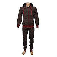 Мужской молодежный спортивный костюм по низким ценам пр-во Турция 1122-2