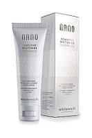 Зубная паста WhiteWash NANO отбеливающая для чувствительных зубов с гидроксиапатитом 75 мл