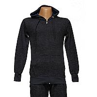 Модные молодежные спортивные костюмы мужские пр-во Турция 1122-1, фото 1