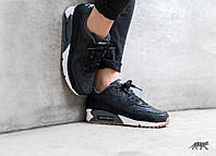 Женские кроссовки Nike Air Max 90 Premium, фото 1