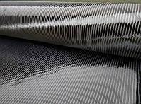 Биаксиальная углеродная ткань CBX 400,+/-45, 12К, ш.127 см (G.ANGELONI)
