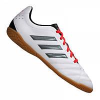 Бутсы футзальные  Adidas Goletto V IN JR