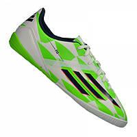 Бутсы футзальные Adidas adizero F10 IN JR