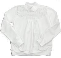 """Блуза для девочки """"Школьная"""""""