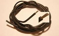 Провод сечением AWG16 черный