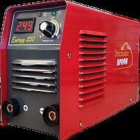 Сварочный аппарат инвертор Эпсилон Профи Energy 250
